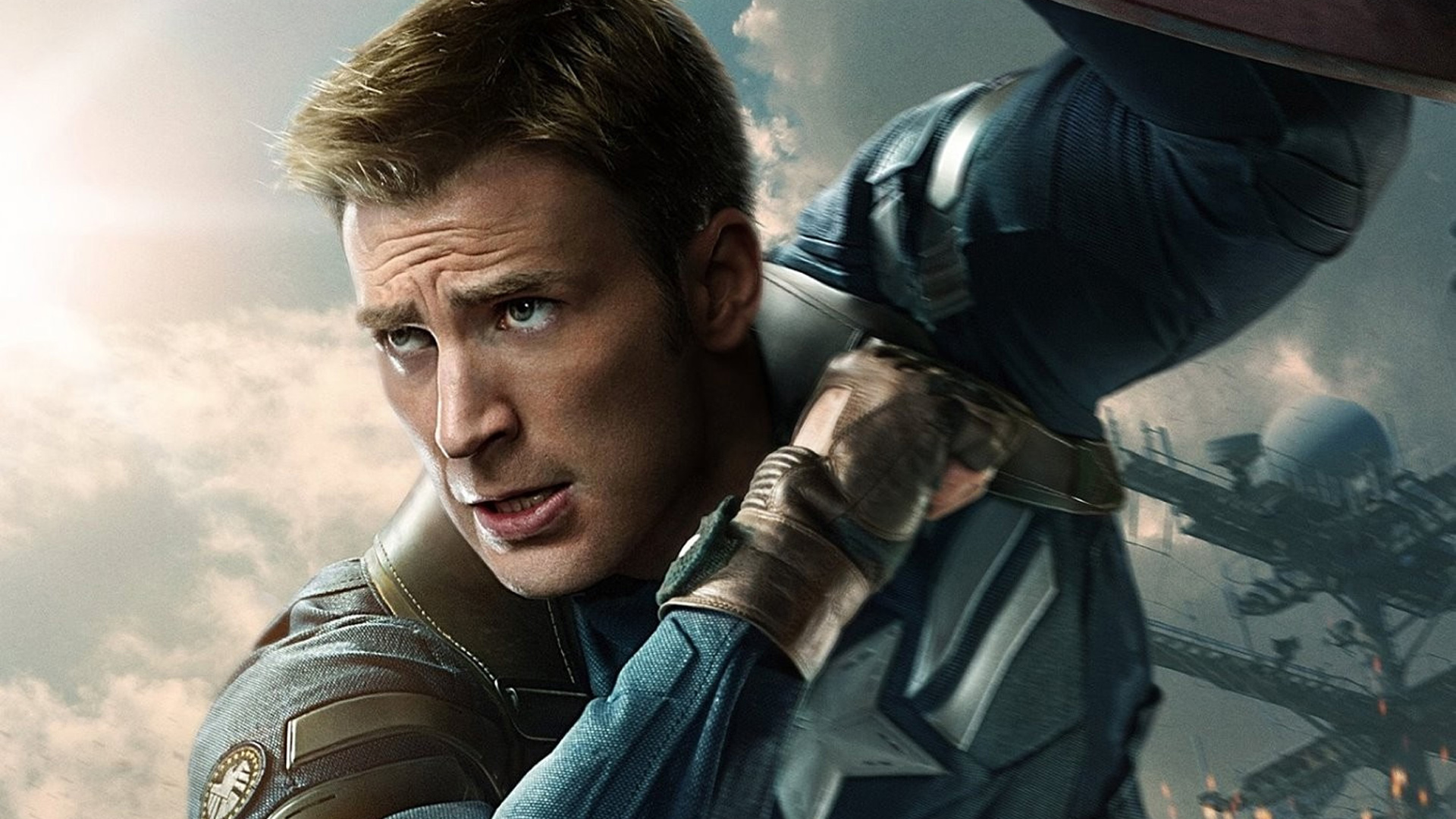 'Captain America' Blows Up Box Office With Boffo $203 Mil Globally, Scores Record $96 Mil Stateside Bow