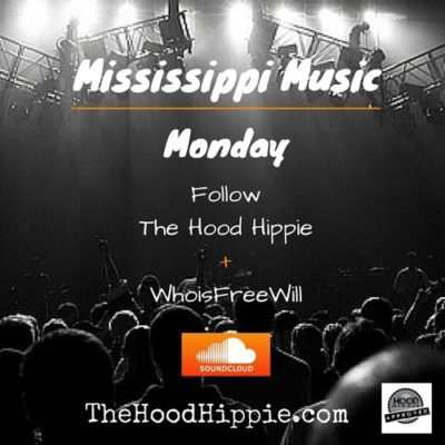 Mississippi Music Monday
