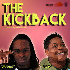 The Kickback Podcast – Ray Kincaid