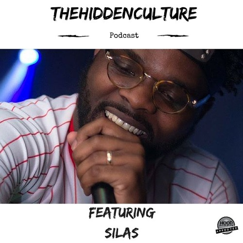 THC Podcast feat. Silas