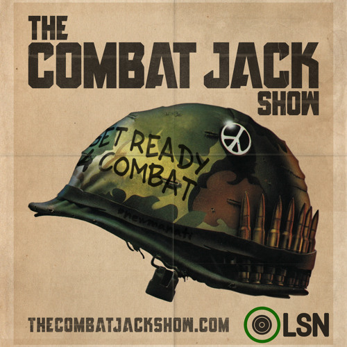 David Banner on The Combat Jack Show (Podcast)