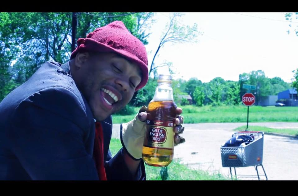 Chief Lion – Conversations With A Junkie [Directed By Christopher Windfield]