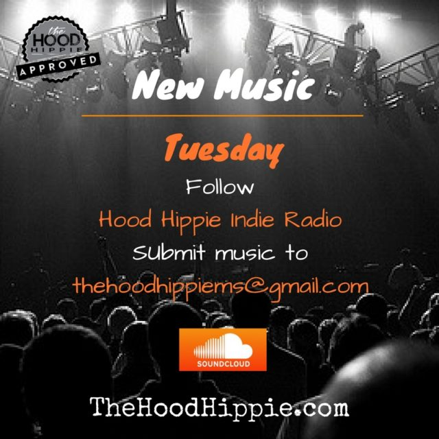 Top 5 Tuesdays Curated By Laidback Mack