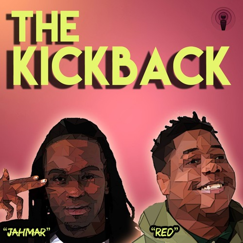 The Kickback Podcast feat. Mohead Mike