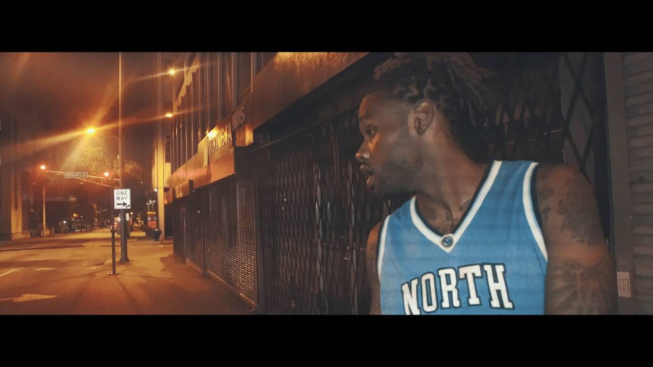 J.Skyy – Focus (Video)