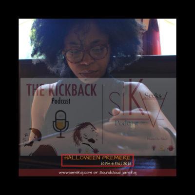SikaSEEKs Halloween Podcast Premiere