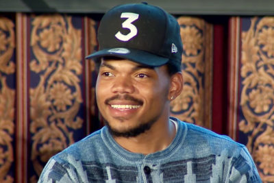 How Chance the Rapper is Wining the Music Industry While Remaining Independent