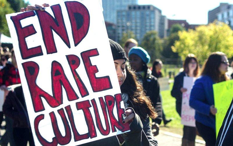 Rape Culture: Privilege, Accountability, and Victim Blaming