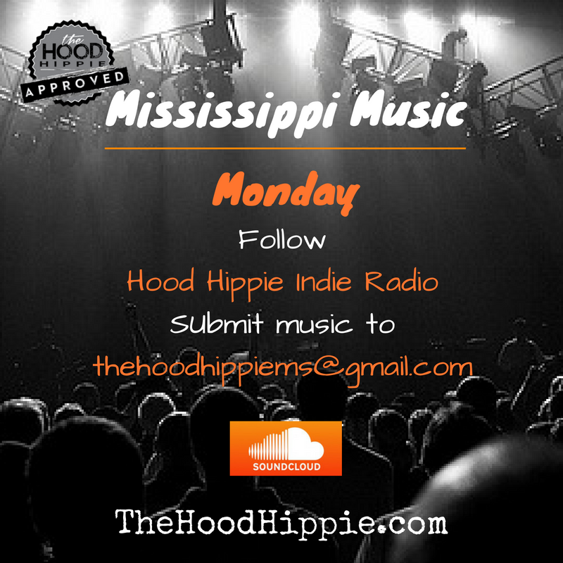 Mississippi Music Monday (Playlist)