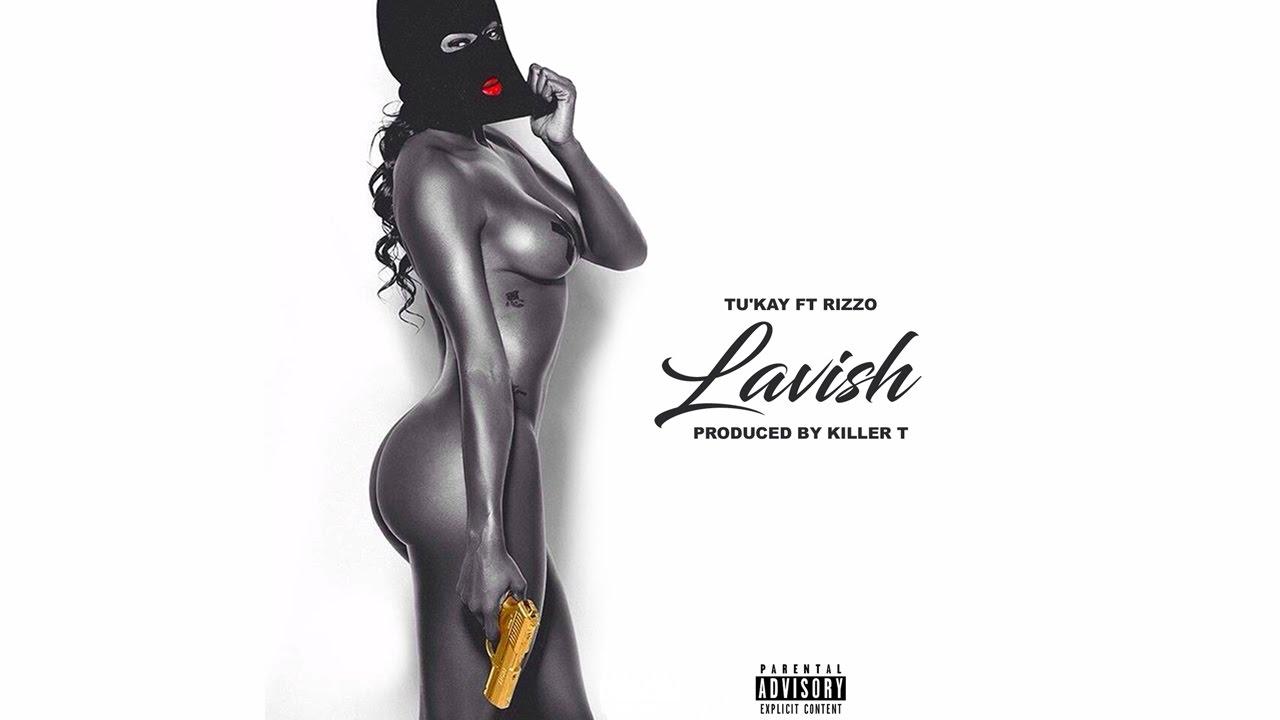 Tukay – Lavish (Official Music Video)