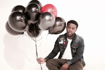 "#MississippiArtist you should know by now. (@CokeBumaye) ""The Red Balloon Project"""