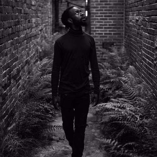 Quavius Black releases his Twelve16 album