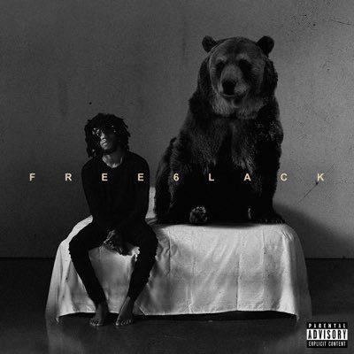 6LACK – FREE 6LACK (Mixtape)
