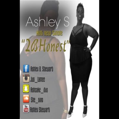 Ashley Stewart – 2BHonest (Official Music Video) [Directed by Kool KM]