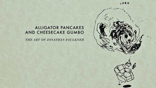 Jonathan Faulkner: Inner-Mental Expressions