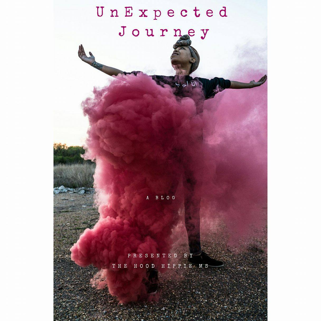 UnExpected Journey: The Spiritual Rebirth of Sika J