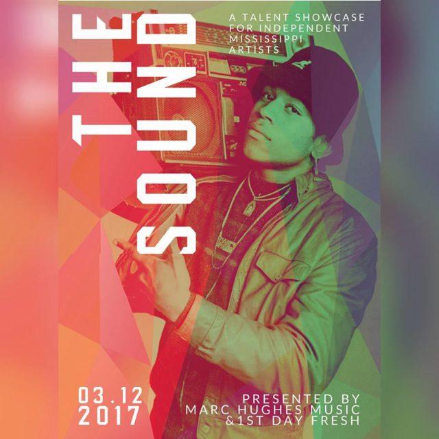 The Sound MS Artist Showcase