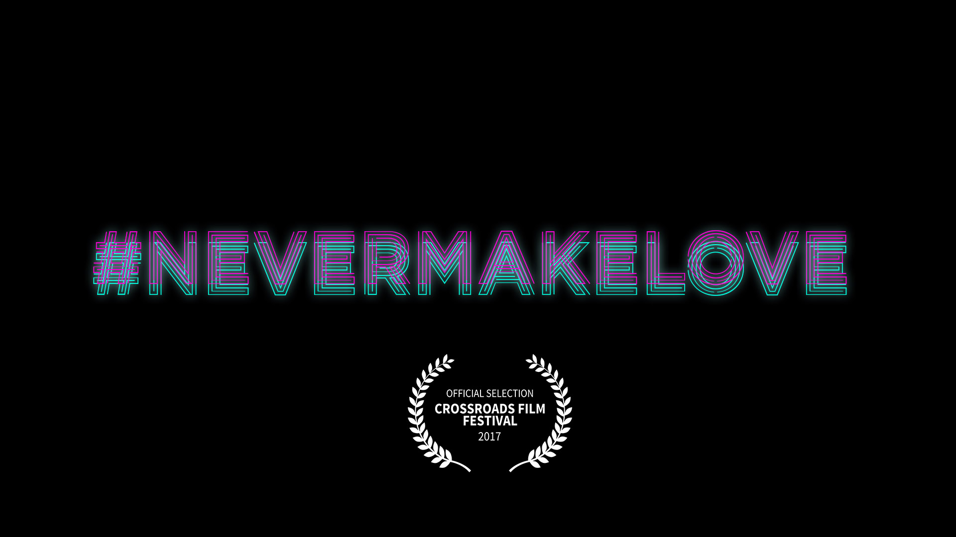 Clouds & Crayons – Never Make Love (Official Music Video)