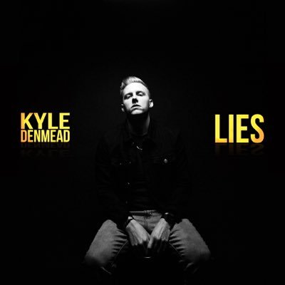 "Kyle Denmead shines on EDM-fused single ""Lies"""