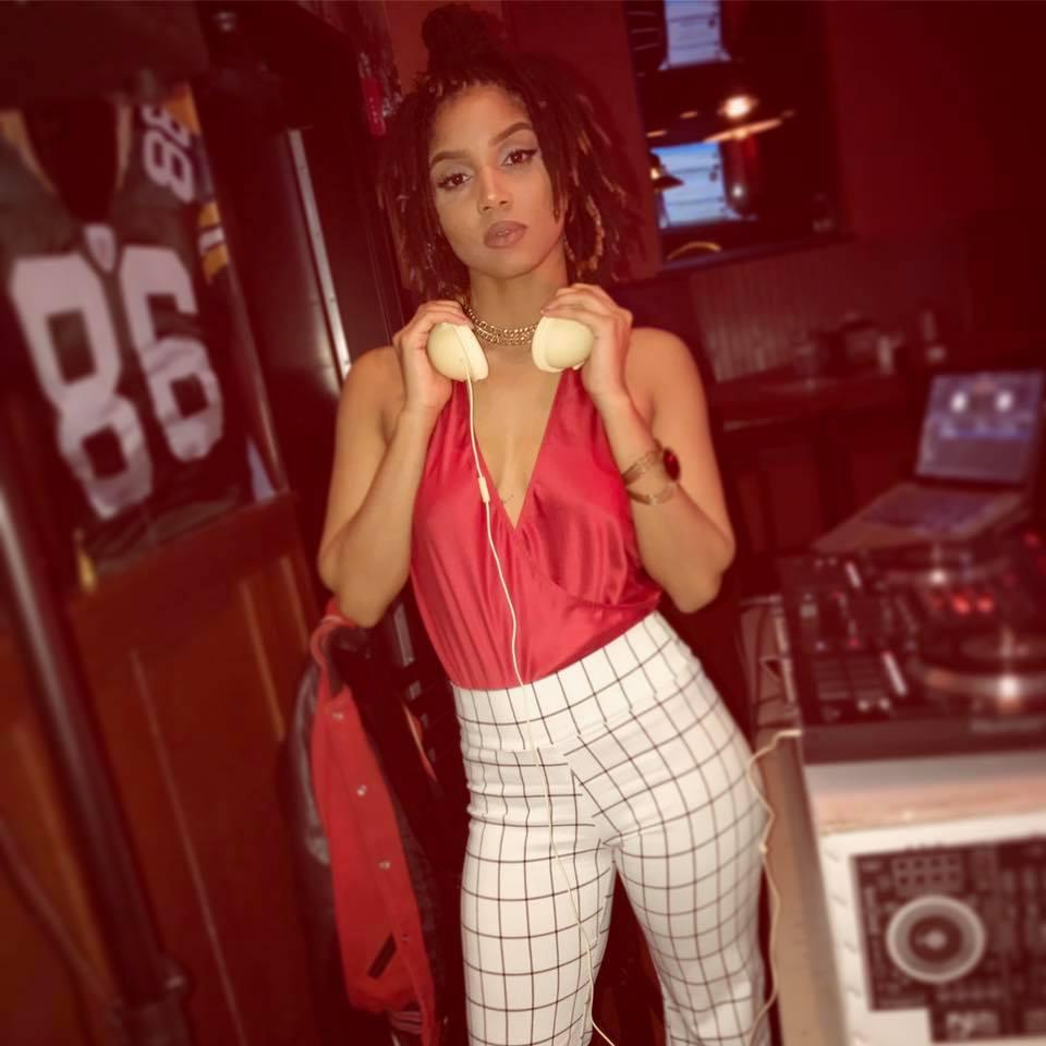 Women Creatives Wednesdays: DJ Lake Gang